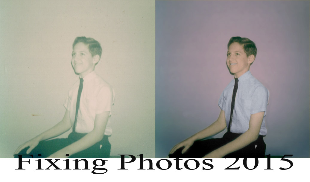 Offering The Highest Quality Photo Repair In The Business. Free Quotes www.fixingphotos.com/   #photorepair #photorestoration