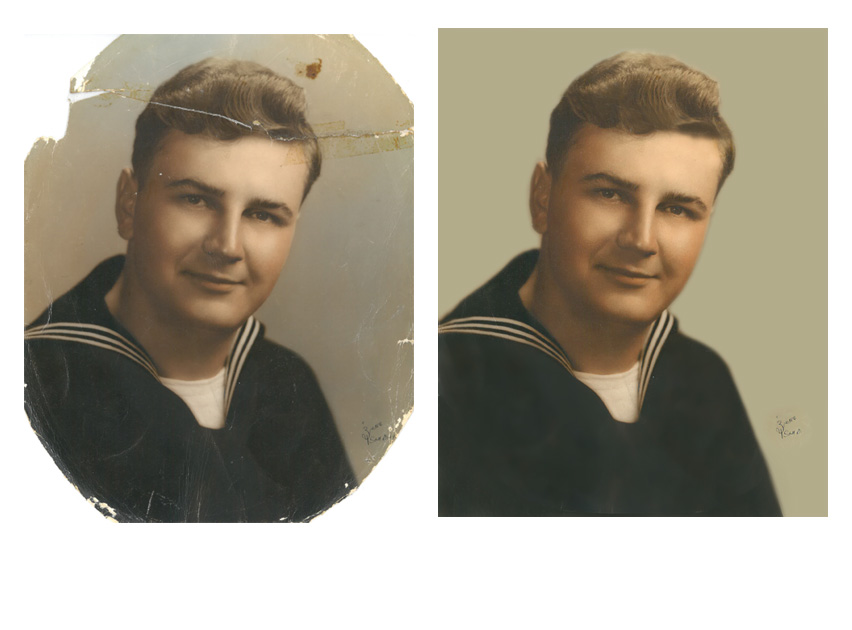 Free Photo Repair Quotes And Our Prices Are Very Reasonable And Inexpensive Starting at $9.99. Visit www.fixingphotos.com Dependable Service. Money Back Guarantee! #photorepair #photorestoration