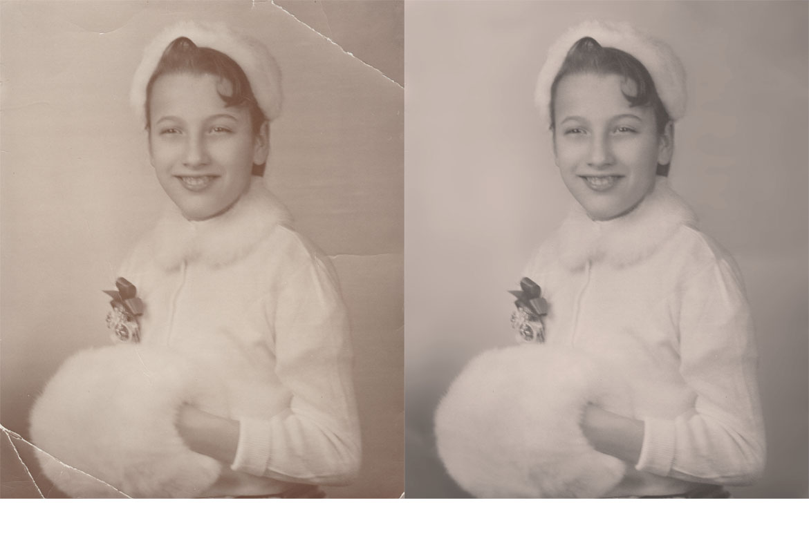 Photo Repair Wizards have been repairing pictures for over ten years now visit www.fixingphotos.com for more samples of our high quality work.